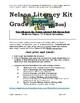 Grade 4 Nelson Literacy Kit (Green Box): Medieval Times Bundle: #7, 7A, 8, 9