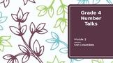 Grade 4 Number Talks for Engage NY/ Eureka Math Module 2