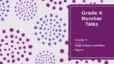 Grade 4 Number Talks for Engage NY/ Eureka Math Module 4