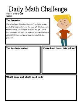 Advanced Number and Logic Puzzles Word Problems Video Series (Pack 1)