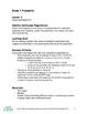 Grade 4 Ontario Math Three Part Lesson Probability 3