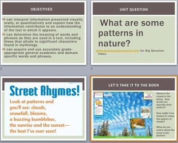 Grade 4 Reading Street Unit 3 Story Presentations