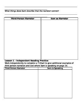 Grade 4 Ready Gen Journal Module 1A