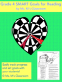 Grade 4 SMART Goals for Reading