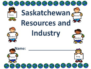 Grade 4 Saskatchewan Social Studies - Unit 4 Part 3 RW4.3