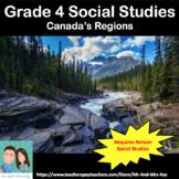 Grade 4 Social Studies - Canada's Regions (Ontario)