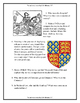 Grade 4 Social Studies Unit (Research Project) - Medieval Times