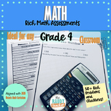 Grade 4 Math Problems Ontario Curriculum