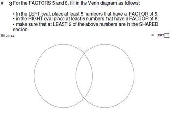 Grade 4 Unit Factors Multiples 4 Worksheets 7 Quizzes By Ken