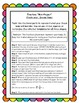 Grade 4 math DOK: FRACTIONS-4 DIfferentiated tasks, MINI P