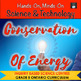 ONTARIO SCIENCE:Grade 5/6 CONSERVATION OF ENERGY AND ELECT