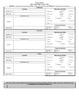 Grade 5 CCSS Math Lesson Plan Template (Louisiana Specific)