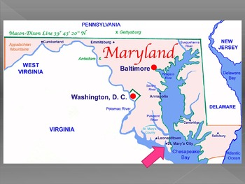 Grade 5 Chapter 7 Social Studies Southern Colonies Powerpoint