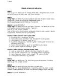 Grade 5: Citizenship & Government (Social Studies)--accomp