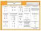 Grade 5 Common Core Aligned Daily Math Prompts!