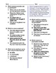 Grade 5 Common Core Language and Writing Practice #1