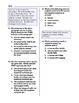 Grade 5 Common Core Language and Writing Practice #3
