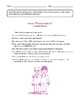 Grade 5 Common Core Writing Prompt: Response to Kahlil Gib