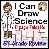 Science Review Grade 5 Comprehensive