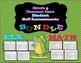 Grade 5 ELA & Math Common Core Student Self Assessment Bundle