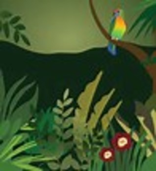 Grade 5 ELA Module 2A Unit 1: Biodiversity in the Rainforests