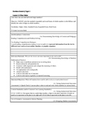 Grade 5 Editable Envision Math Complete Topic 1 Danielson