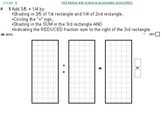 Grade 5 FRACTIONS BUNDLE (8 units covering ALL of Domain NF)