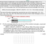 Grade 5 FRACTIONS UNIT 7: [Practical uses:Multiplying]-4 worksheets, 7 quizzes