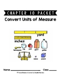 Grade 5 GO Math Chapter 10 Packet