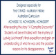 Australian Explorers - Ludwig Leichhardt Comprehension 3 Activities