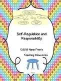 Grade 5 Health -  Self-Regulation and Responsibilities