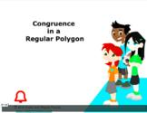 Grade 5: Math: Congruence in a Regular Polygon Concept Capsule