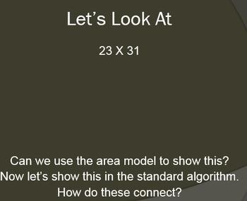 Grade 5 Math Module 2 Lesson 5