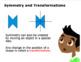 Grade 5: Math: Naming Transformation Concept Capsule