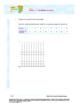 Grade 5: Math: Patterns&Coordinate Plane: L8: Graphing Patterns Quiz 5.G.A.1&2