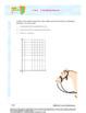 Grade 5:Math:Patterns&Coordinate Plane:L8: Graphing Patterns Worksheet 5.G.A.1&2
