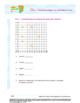 Grade 5:Math:Patterns&Coordinate Plane:L9:Measure Figure on Plane Quiz 5.G.A.1&2