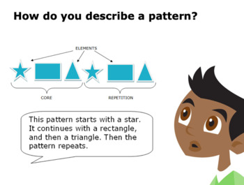 Grade 5: Math: Patterns and the Coordinate Plane: Concept Capsule Bundle