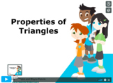 Grade 5: Math: Properties of Triangles Concept Capsule