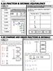 Grade 5 Math SOL Review Packet