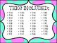 Grade 5 Math STAAR Test-Prep Task Cards FULL BUNDLE!