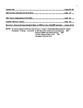 Grade 5 Math Student Study Guide and Sample Problems