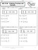 Grade 5 Math TEI Activity Pack