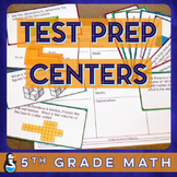 5th Grade Math Test Prep Centers
