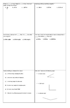 Grade 5 Math Windowpane 1 Editable (11x17)