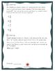 Grade 5 Module 3 Math Review Packet