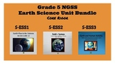 Grade 5 NGSS Earth Science Bundle