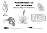 Natural Science and Tech module Term 1 Grade 5