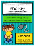 Grade 5 Science - Ontario - Earth and Space Conservation o