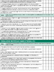 Grade 5 Science - Saskatchewan Curriculum Checklist